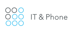 IT and Phone logo